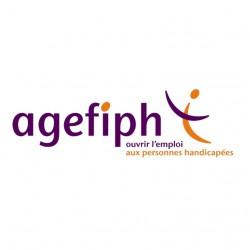 Logo des agences de l'AGEFIPH