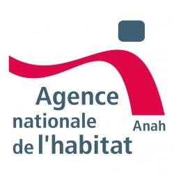 Logo des agences de l'ANAH