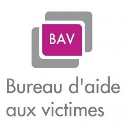 Logo des bureaux d'aide aux victimes
