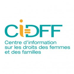 Logo des CIDFF