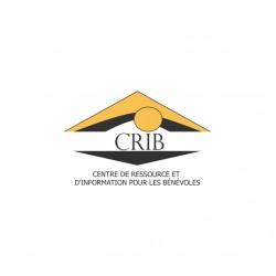 Logo des CRIB