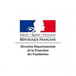 Logo des DDPP