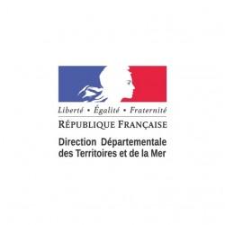 Logo des DDT