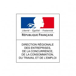 Logo des DIRECCTE