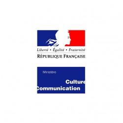 Logo des DRAC