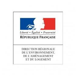 Logo des DREAL