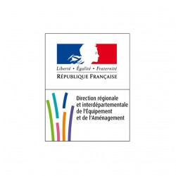 Logo des DRIEA