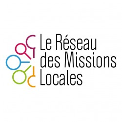 Logo des Missions locales
