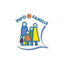 Logo des Points info famille