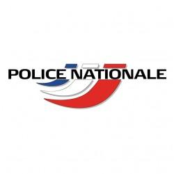 Logo des commissariats de police