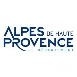 Emails des mairies du département des Alpes-de-Haute-Provence (04)