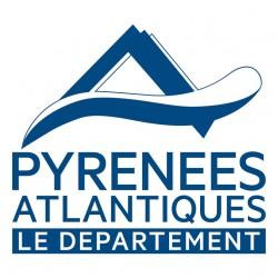 Emails des mairies du département des Pyrénées-Atlantiques (64)