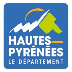 Emails des mairies du département des Hautes-Pyrénées (65)