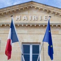 Emails des mairies de France avec population