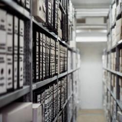 Fichier emails des services d'archives publiques en France