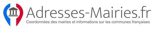 Coordonnées officielles des mairies de France